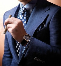 Mens Fashion Ties